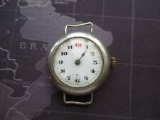 VINTAGE MECHANICAL WATCH,  FOR PARTS ONLY