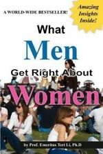 What Men Get Right about Women (Blank Inside) (Paperback or Softback)