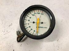 Speedometer Tachometer Kilometerteller Suzuki 1100