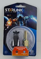 STARLINK - IRON FIST FREEZE RAY MK.2 - WEAPONS PACK - PS4 - NUOVO SEALED