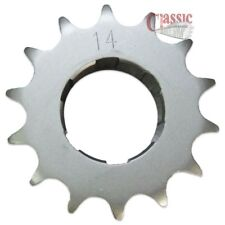 BSA C15/B40 Gearbox Sprocket 14T OEM: 40-3041
