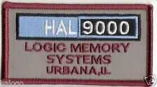 HAL 9000 SPACE ODYSSEY PATCH - ODSY06