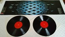 THE WHO TOMMY NM/NM DOUBLE LP 33T Tri-fold  FRENCH PRESS 1975 POLYDOR 2668013