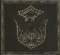 SVARTIDAUDI - FLESH CATHEDRAL (DIGIPAK)   CD NEW
