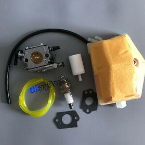 Carburetor Kit For Husqvarna 50 51 55 Rancher Chainsaw #  WT-170 503281504