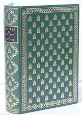EDITIONS JEAN DE BONNOT - 1968 - LETTRES DE NAPOLEON A JOSEPHINE - BONAPARTE