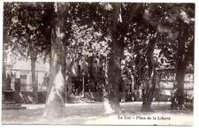 (S-105914) FRANCE - 83 - LE LUC CPA