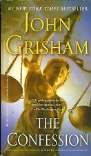 John Grisham: The Confession (englische Ausgabe)