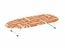 BELDRAY TABLE TOP IRON IRONING BOARD SPACE SAVING COMPACT PORTABLE LIGHT WEIGHT