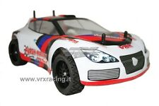 FLASH RALLY MECCANICA COMPLETA (SPROVVISTO DI ELETTRONICA) 1/18 OFF-ROAD VRX