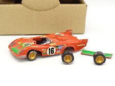 FDS Kit Monté Métal SB 1/43 - Ferrari 312 PB Le Mans 1973 #16