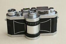 Panon Widelux F6 35mm Panoramic Film Camera