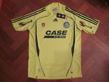 Rare Bnwt Palmeiras (Brésil) away shirt 2008/09 - Adidas-Adult Medium