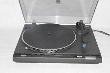 Technics SL-D 20 Turntable Plattenspieler