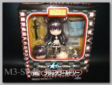Good Smile Company Black Rock Shooter Black Gold Saw Figure Nendoroid Series 145