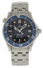 Omega Seamaster Professional Wristwatches