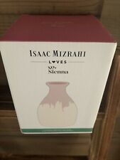 New Isaac Mizrahi Loves xo, Sienna Vase Fab Fit Fun Box