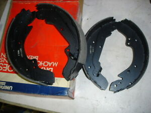 ford granada rear brake shoes Unipart GBS1114AF