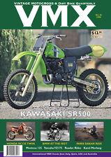 VMX Magazine Issue # 26