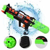 Super Soaker Sprayer Pressure Pump Action Water Gun Pistols For Beach Garden Toy
