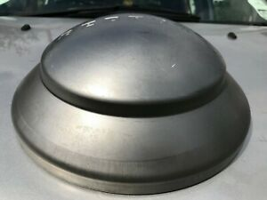 BEDFORD J TYPE J0 J1 J2 J3 J4 AND TJ  NEW OLD STOCK HUB CAP READY FOR PAINT