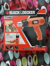 Black & Decker-KX1650 Pistolet thermique 1750 W 240 V-KX1650-GB