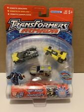 Transformers Hasbro Armada Race Mini-Con Team Skyboom Shield