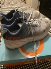 Hoka One One Ladies Running Shoes, Size 9D, Great Cond , Great Exercise Shoe