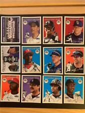2000 Fleer Tradition Glossy Colorado Rockies Team Set 12 Cards