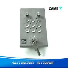 CAME 119RIR175 Pannello frontale tastiera - S5000
