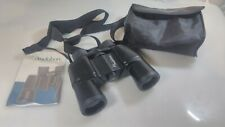 """""""Sheltered Wings"""" National Audubon Society Binoculars 8x40mm W/case excellent"""