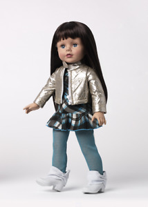 """New in Box - Madame Alexander """"Silver Glam"""" 18 inch Play Doll # 68890 - Retired"""