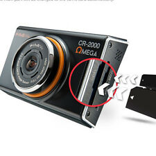 FineVu CR-2000 OMEGA 2CH Full HD Car Dash Cam Recorder - WITH 32GB