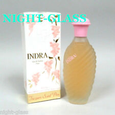 "EAU DE PARFUM ""INDRA"" JACQUES SAINT PRES /NEUF/FRENCH PERFUME IN BOX/100 ML"