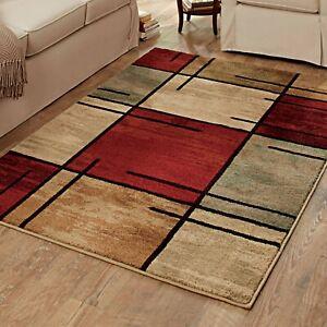 Luxury Rug - Chanel premium rectangle rug C0935