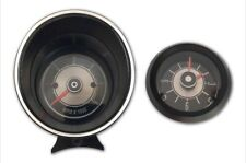 Ford Maverick Set Gauges - Tachometer - Clock Hours