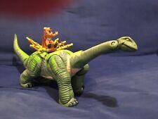 New listing Imaginext Brontosaurus Thunder