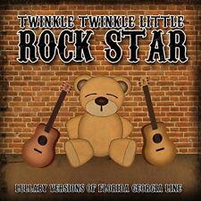 Twinkle Twinkle Litt - Lullaby Versions of Florida Georgia Line [New CD]