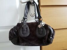 Small Brown Bag By Fiorelli