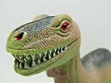 "Allosaurus Dinosaur Action Figurine - Jurassic Period 12"" long 7"" tall (#1919)"
