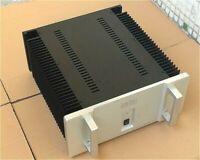 Hiend class A power amplifier base on Mark Levinson ML2 JC3 amp 25W +25W   L24-8