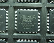 ALTERA EPM7064STC100-10N QFP-100 IC MAX 7000 CPLD 64