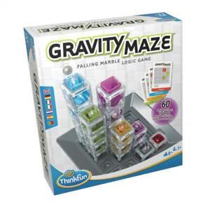 Thinkfun Familienspiel Logikspiel Gravity Maze 76433
