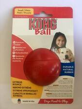KONG Extreme Bounce Ball Hard Rubber toy for Dogs - Red SAMEDAY DISPATCH