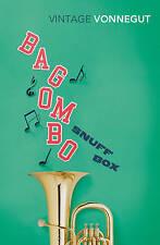 Bagombo Snuff Box: Uncollected Short Fiction by Kurt Vonnegut (Paperback, 2000)