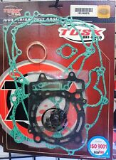 Complete Tusk Gasket Kit Top & Bottom End Set-Kawasaki KX450F KXF KX 450 2009-15