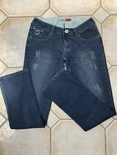 BNWT Blue Chickster Ladies Jeans Size 8