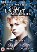 The Sally Lockhart Mysteries DVD Nuovo DVD (BBCDVD2348)