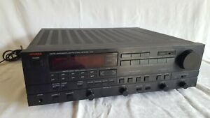 Luxman R-117 AM/FM Stereo Receiver 160 watts per channel. Amazing power!