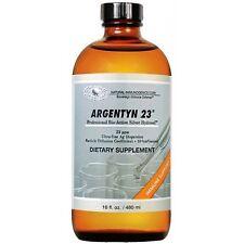 Argentyn 23 16oz Bottle